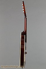 2002 Steve Andersen Mandolin A model oval soundhole Image 3