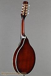 2002 Steve Andersen Mandolin A model oval soundhole Image 6