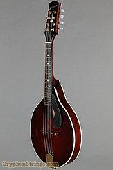 2002 Steve Andersen Mandolin A model oval soundhole Image 8
