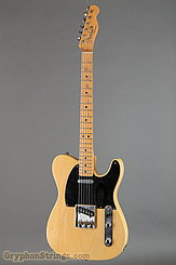1952 Fender Guitar Telecaster