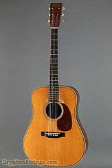 1945 Martin Guitar D-28