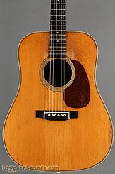 1945 Martin Guitar D-28 Image 10