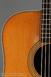 1945 Martin Guitar D-28 Image 11
