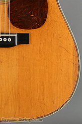 1945 Martin Guitar D-28 Image 14