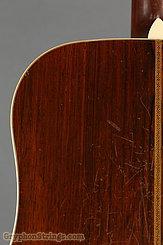 1945 Martin Guitar D-28 Image 17