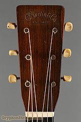 1945 Martin Guitar D-28 Image 21