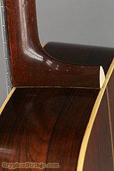 1945 Martin Guitar D-28 Image 32