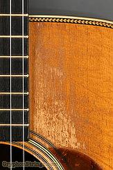 1945 Martin Guitar D-28 Image 34