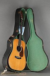 1945 Martin Guitar D-28 Image 42