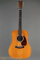 1945 Martin Guitar D-28 Image 9