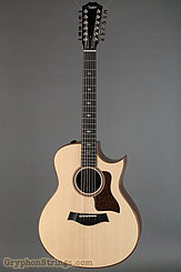 Taylor Guitar 756ce NEW
