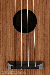 Fluke Ukulele Flea M30, Walnut, Soprano NEW Image 11