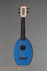 Fluke Ukulele Flea M30, Sapphire, Soprano NEW