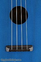 Fluke Ukulele Flea M30, Sapphire, Soprano NEW Image 11