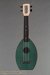 Fluke Ukulele Flea M30,Ukelyptus Green, Soprano NEW