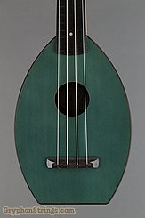Fluke Ukulele Flea M30,Ukelyptus Green, Soprano NEW Image 10