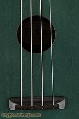 Fluke Ukulele Flea M30,Ukelyptus Green, Soprano NEW Image 11