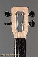Fluke Ukulele Flea M30,Ukelyptus Green, Soprano NEW Image 13