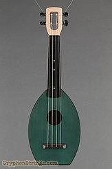Fluke Ukulele Flea M30,Ukelyptus Green, Soprano NEW Image 9