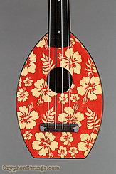 Fluke Ukulele Flea M30, Aloha Red, Soprano NEW Image 10