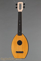 Fluke Ukulele Flea M40, Natural, Concert NEW Image 1