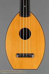 Fluke Ukulele Flea M40, Natural, Concert NEW Image 10