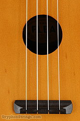 Fluke Ukulele Flea M40, Natural, Concert NEW Image 11
