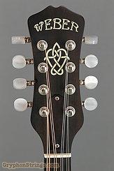 2005 Weber Mandolin Hyalite Image 13