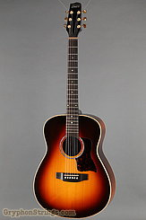 2000 Langejans Guitar M-6 Sunburst