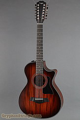 Taylor Guitar 362ce NEW