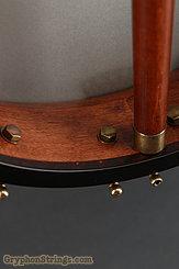 Ome Banjo Tupelo, Mahogany neck 5 String NEW Image 14