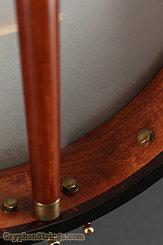 Ome Banjo Tupelo, Mahogany neck 5 String NEW Image 15