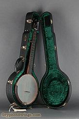 Ome Banjo Tupelo, Mahogany neck 5 String NEW Image 23