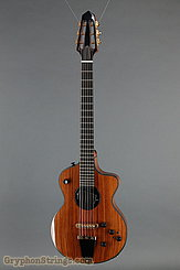 2002 Rick Turner Guitar Model 1 Featherweight