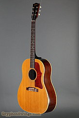 1964 Gibson Guitar J-50 Image 8