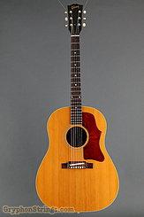 1964 Gibson Guitar J-50 Image 9