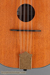 2016 Big Muddy Mandolin M-11J Jumbo body, Wide Neck Image 11