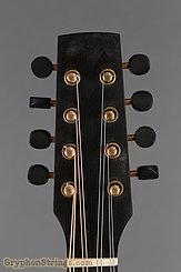 2016 Big Muddy Mandolin M-11J Jumbo body, Wide Neck Image 13