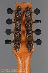 2016 Big Muddy Mandolin M-11J Jumbo body, Wide Neck Image 15