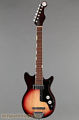 c.1967 Kingston Guitar Made by Teisco