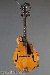 Northfield Mandolin NF-F5S Amber Mandolin NEW