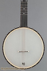 "Bart Reiter Banjo  Buckbee, 11"", Cherry neck NEW Image 10"