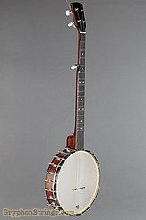 "Bart Reiter Banjo  Buckbee, 11"", Cherry neck NEW Image 2"