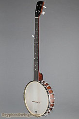 "Bart Reiter Banjo  Buckbee, 11"", Cherry neck NEW Image 8"