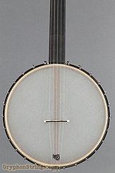 "Bart Reiter Banjo Buckbee, 12"", Mahogany neck, Fretless NEW Image 10"