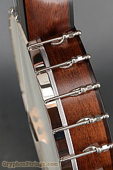 "Bart Reiter Banjo Buckbee, 12"", Mahogany neck, Fretless NEW Image 12"