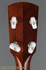 "Bart Reiter Banjo Buckbee, 12"", Mahogany neck, Fretless NEW Image 16"