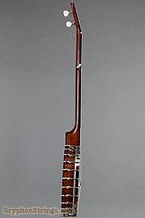 "Bart Reiter Banjo Buckbee, 12"", Mahogany neck, Fretless NEW Image 3"
