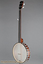 "Bart Reiter Banjo Buckbee, 12"", Mahogany neck, Fretless NEW Image 8"