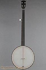 "Bart Reiter Banjo Buckbee, 12"", Mahogany neck, Fretless NEW Image 9"
